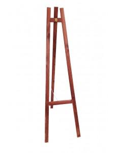 Деревянная стойка подставка-тренога для венка